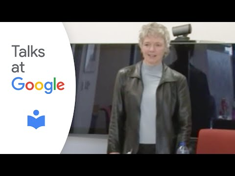 Authors@Google: Brenda Marshall