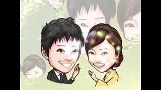 ご結婚を発表した和田正人さんと吉木りささん。 おめでとうございます。...