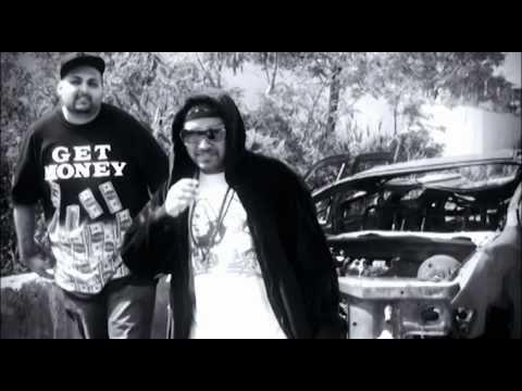 Past The Scars - GRAYGOLDEN & QP QUARTZ (Official Video NEW Hip Hop Reggae)