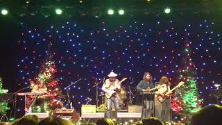 I Don't Know - The Sheepdogs (13th Annual Andy Kim Christmas - Dec 6, 2017)