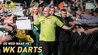 Darts Inside XXXIX - Opweg naar het WK met Co & Jan