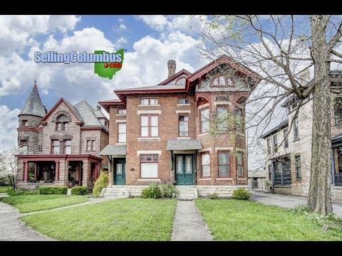 95 Hamilton Park, Columbus, Ohio 43203