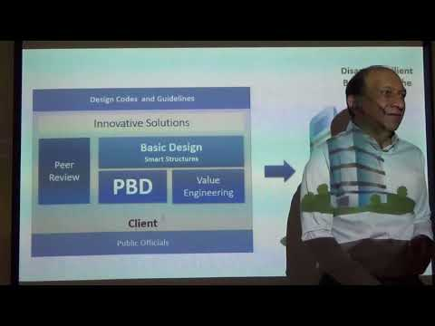 Lecture 14  Structural Engineering Solutions to Architectural Challenges