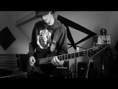 Within Temptation - Shot in the Dark : Guitar Cover