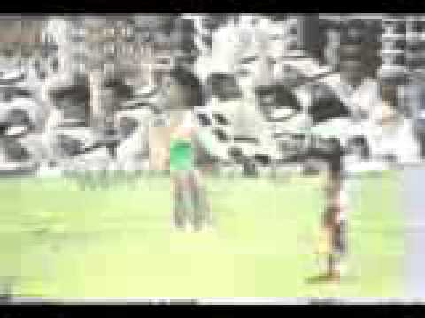 Iraq vs Argentina Football Match