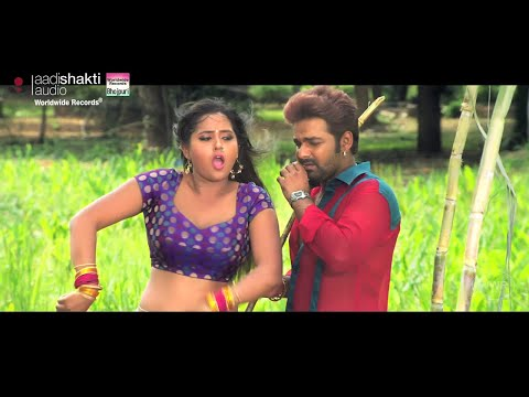 Ghir Gail Odani Ganna Ke Khet Mein | BHOJPURI HIT SONG - Pawan Singh,Kajal Raghwani