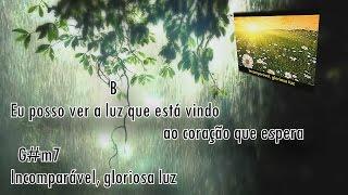 """Nunca Me Deixou"" - Livres para Adorar [Letra & Cifra]"