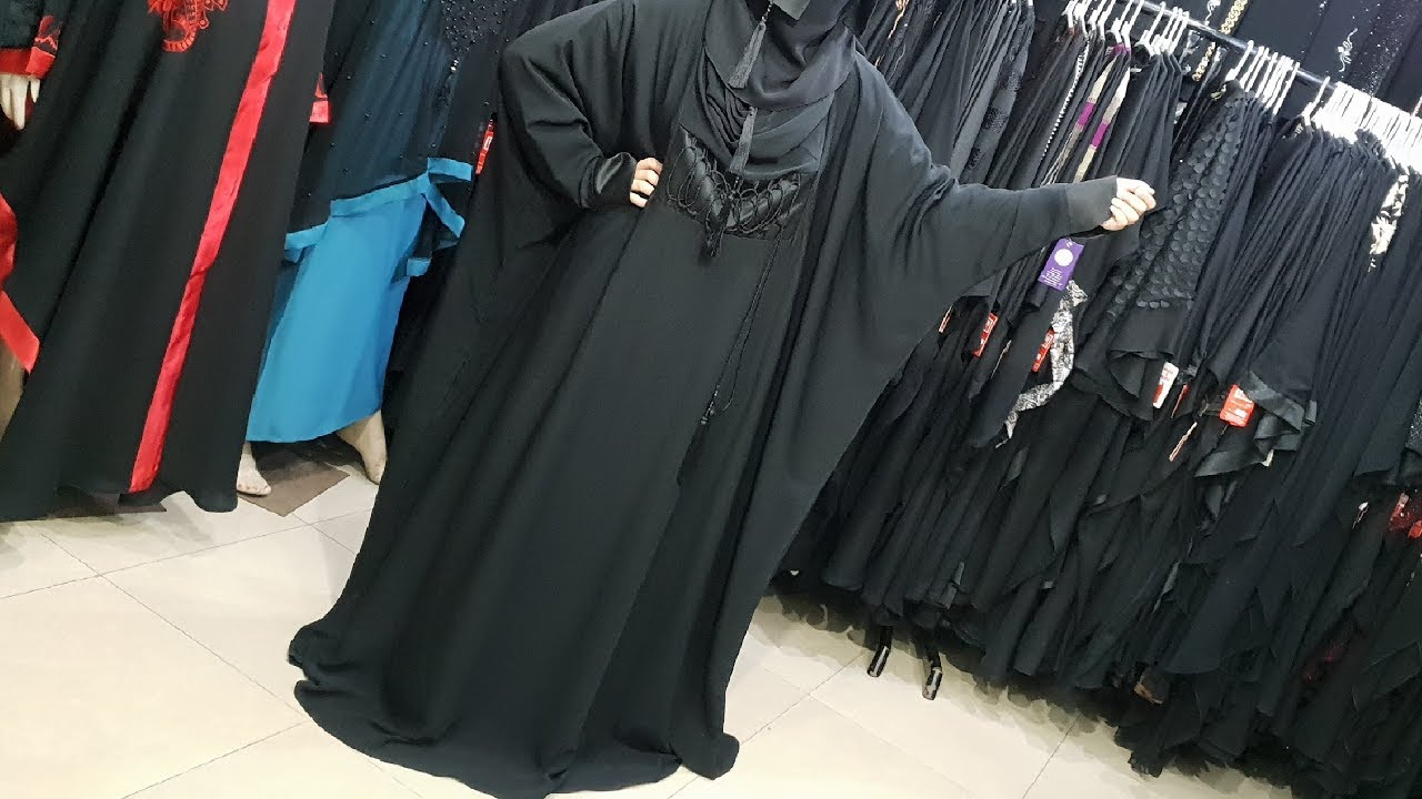 Abaya Designs 49 Most Famous Abayas Designs Most Beautiful Abayas Dubai Abayas Youtube