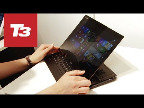 Sony VAIO Duo 13 hands-on