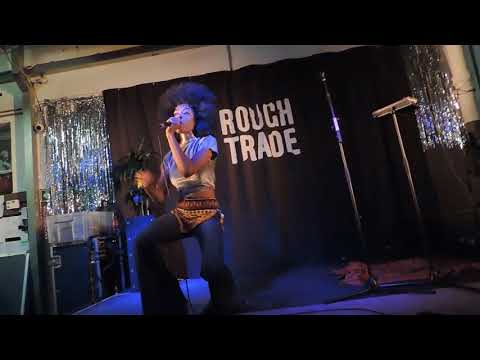 Sudan Archives @ Rough Trade East 14/11/17