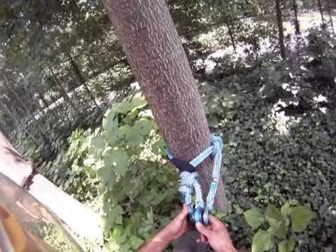 X-Rigging ring Whoopie sling