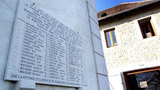 WWII memorial to deported Jewish children vandalised in eastern France