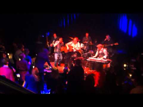 EL Kroppo ft Kroppazilla - Fire on the Bayou (Live at Club Dauphine)