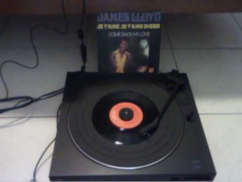 James Lloyd Je T