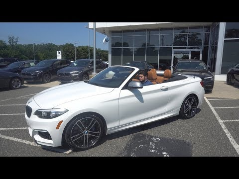 First Look At The All New 2018 BMW M240i (4K) (Full Review & Test Drive)