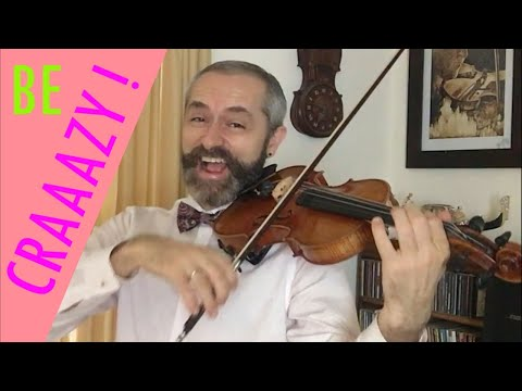 the pink panther great violin cover