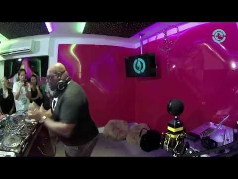 Carl Cox- Music is Revolution at Ibiza Global Radio