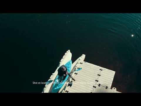 EZ Kayak Launch