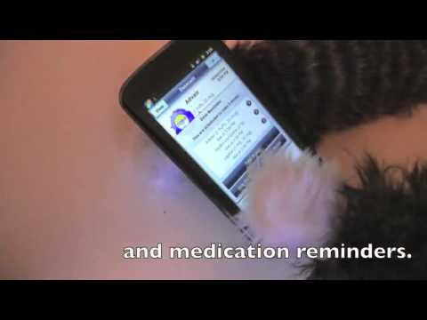 Don't Forget Your Pill! Designing Effective Medication Reminder Apps That Support Users'...
