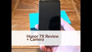 Honor 7X Review - another classic phone from Honor!