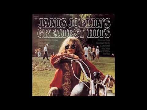 Janis Joplin  ~  ° Greatest Hits ° Full Album  'HQ' Mp3