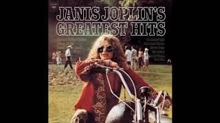 Janis Joplin  ~  ° Greatest Hits ° Full Album  'HQ'