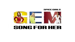 Watch Spice Girls Song For Her video