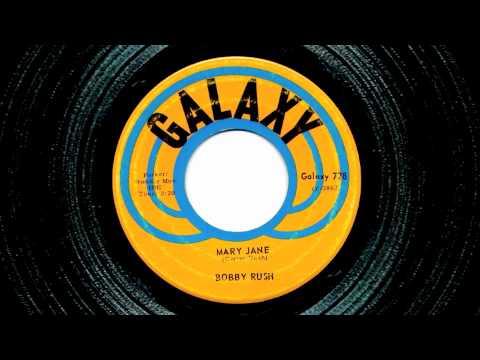 Bobby Rush - Mary Jane (1971)