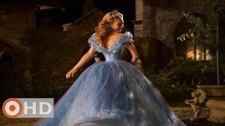 Cinderella Official Teaser Trailer (HD)|Disney's Filmod Official