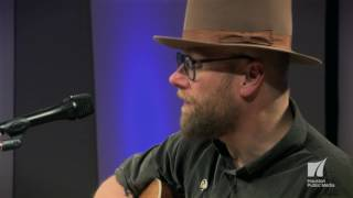 Skyline Sessions: Mike Doughty -