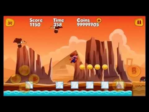 play Sboy World Adventure on pc & mac