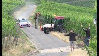 Le meilleur du Rallye #1