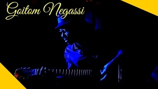 "Goitom Negassi - ""Sean Fkri"" ሰኣን ፍቕሪ New Eritrean Music 2016"