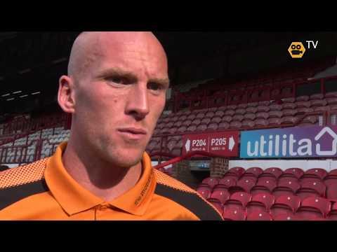 John Ruddy on Brentford draw