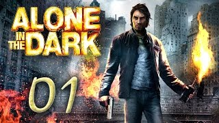 Let S Play ALONE IN THE DARK 5 Part 1 Deutsch HD