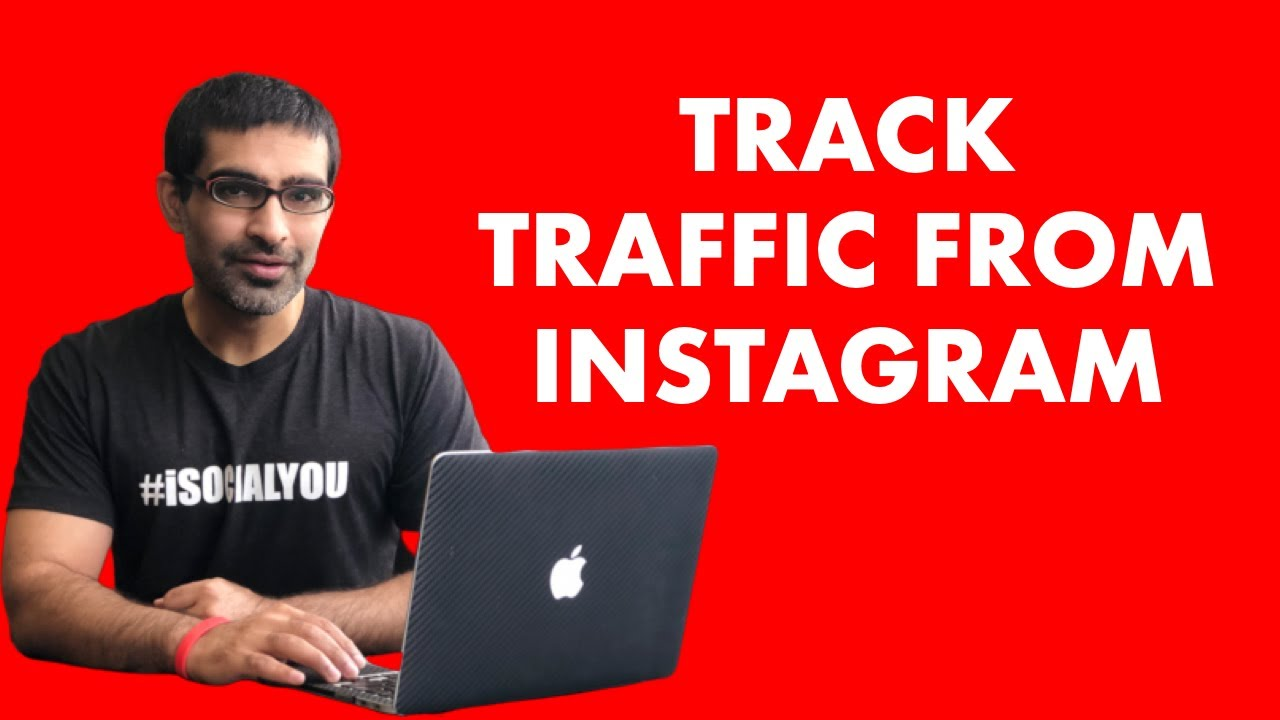 How To Track Traffic From Instagram Bio Link