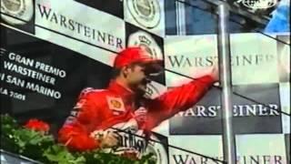 San Marino GP 2001 pt 8/8
