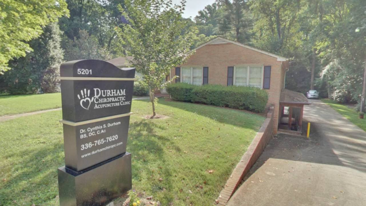 Durham Chiropractic Acupuncture Clinic | Winston-Salem, NC ...