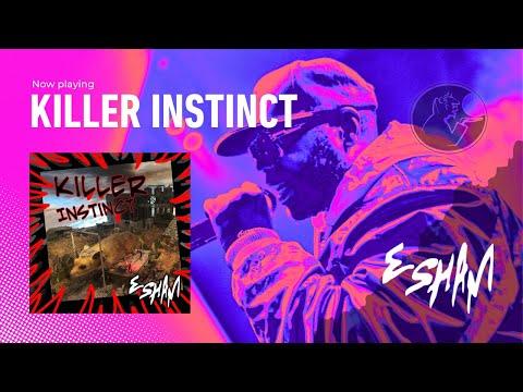 Esham – Killer Instinct