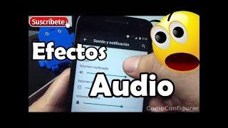 Efectos De Audio Moto G Mejora El Sonido Del Motorola Moto G