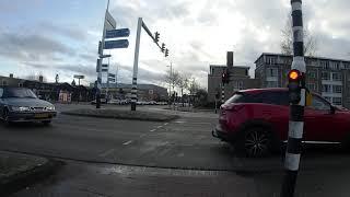Cycling - 21-12-2019 - Route Valkenswaard, Waalre, Veldhoven