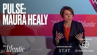 Massachusetts Attorney General Maura Healey on Investigating the Opioid Crisis