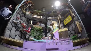 2018 Rube Goldberg Machine Contest Champions: Purdue PSPE