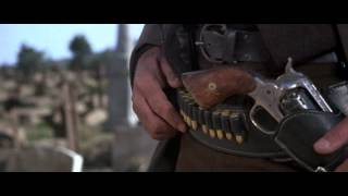 The Good, The Bad and The Ugly (1966) End Battle