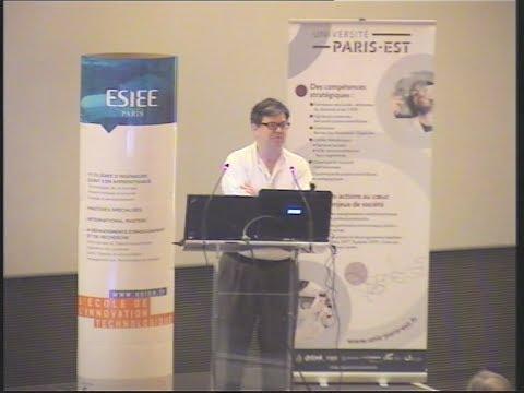 Data Science @ ESIEE Paris - Yann LeCun