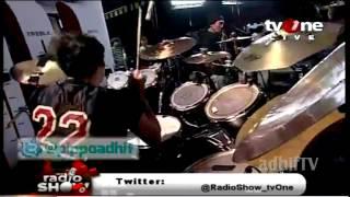 Voodoo   Salam Untuk Dia Live on RadioShow tvOne 23032012 HQ