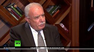Глава МИД Палестины: Деятельность Обамы по решению палестинского вопроса оказалась провальной(18 апреля в Москве прошла встреча президента России Владимира Путина и его палестинского коллеги Махмуда..., 2016-04-18T16:38:33.000Z)
