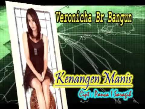 Lagu Karo (+) Veronica Boru Bagun Dalam Kenangan....Sedih..By Panca saragih