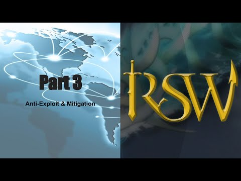 PC & Account Security - Part 3 - Anti-Exploit, Firewalls, Privacy & More  - Runescape Weekly