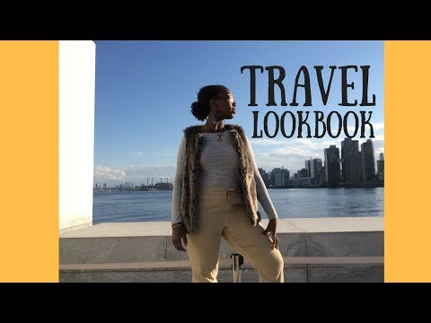 Travel Lookbook by EPM